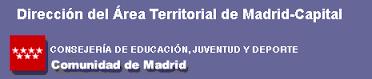 Dirección del Área Territorial de Madrid-Capital (DAT)