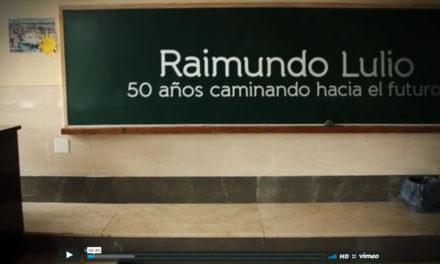 50 años del Colegio Raimundo Lulio