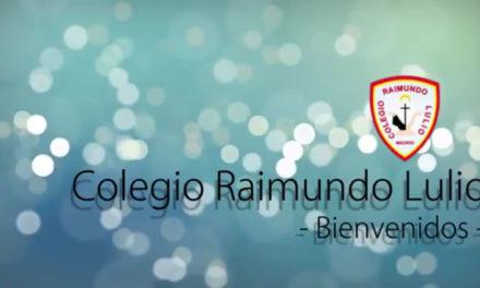 Sabías que el Colegio Raimundo Lulio… 2017 Jornadas puertas abiertas