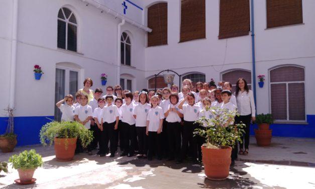 Convivencia del Coro en Quintanar