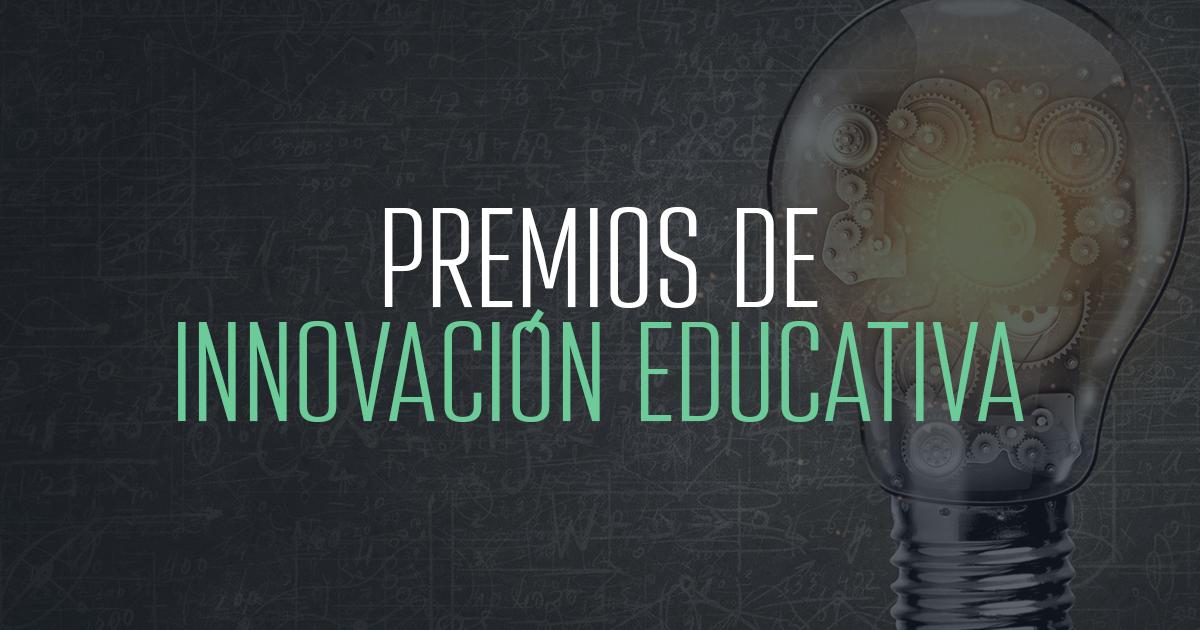 II Premios Innovación Educativa