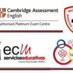 KEY, PET, FIRST and Advanced exams.