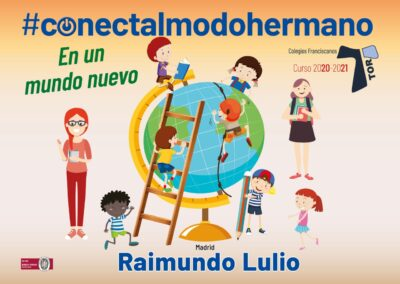 #conectalmodohermano